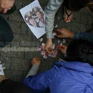 тимбилдинг-игра в Одессе