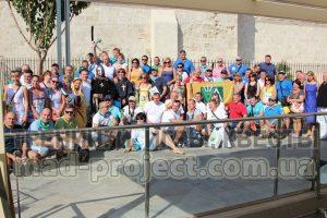 Организация тимбилдинга на Кипре
