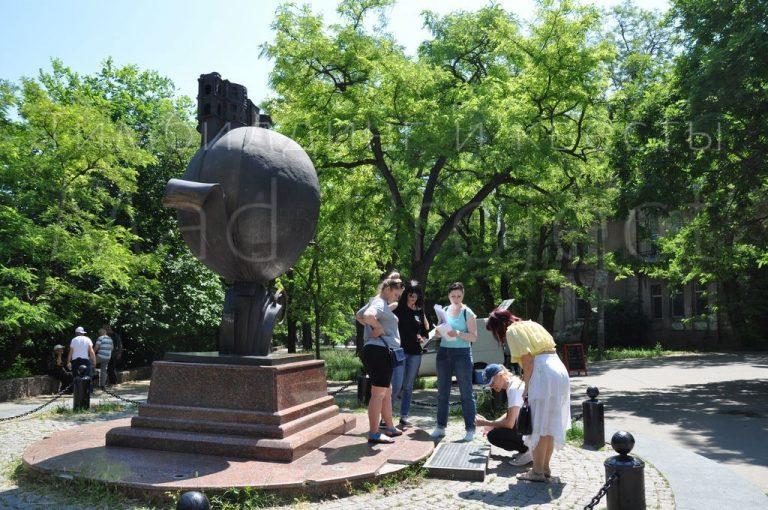 Организация тимбилдинга в Одессе